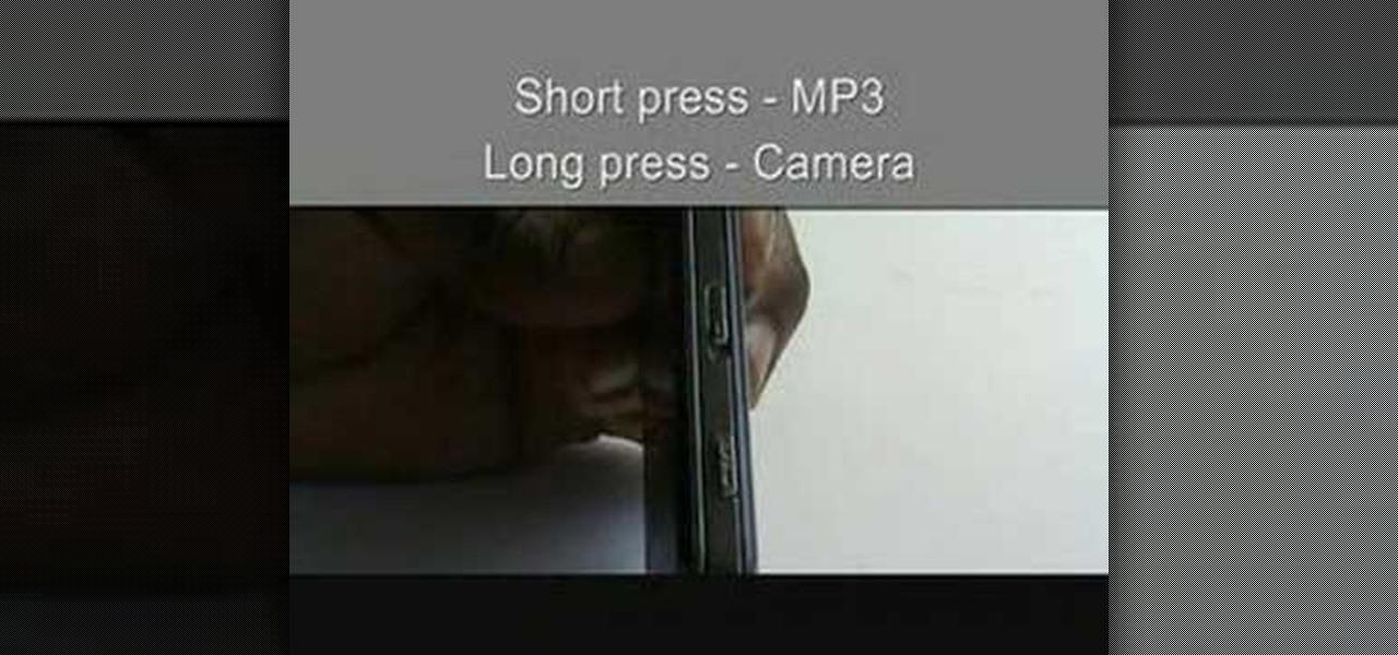 How to Setup your LG KF510 mobile phone « Smartphones ...