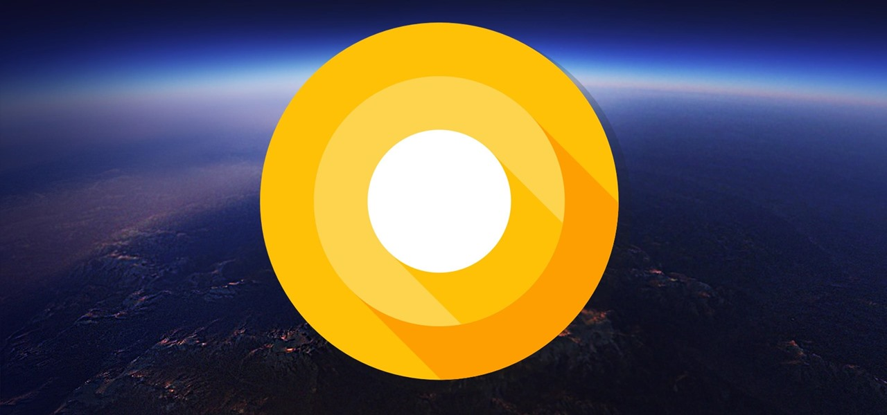 Google Teases Android O's Half-Dunked Code Name with an Enticing Easter Egg