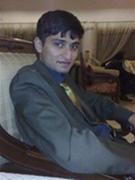 Usman Mustafa