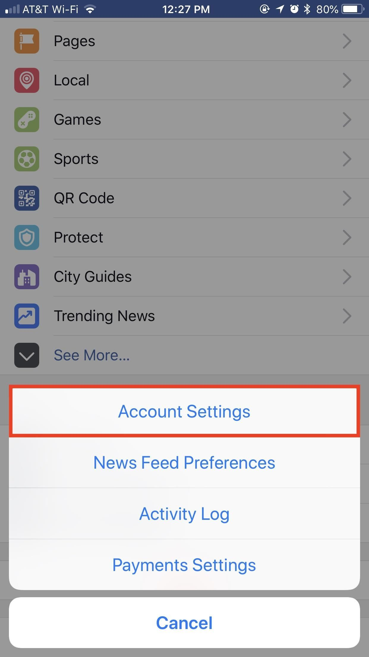 How to Delete Your Facebook Account & Scrub Your Data « Smartphones ::  Gadget Hacks