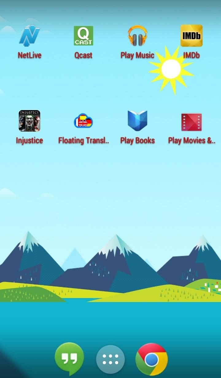 How to Turn the Google Now Launcher on Your Galaxy S3 into a Home Screen Powerhouse