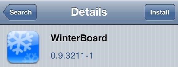 How to Set Up WinterBoard on Your Jailbroken iPhone for Unlimited iOS 7 Theming