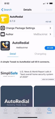 Redial Busy Numbers Automatically on Your iPhone So You Don't Have to Keep Calling & Calling Manually