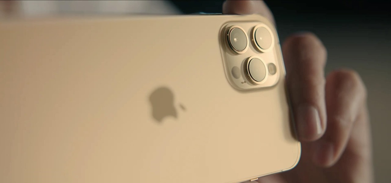 The New 2020 iPhones Have Hollywood-Quality Video Recording — Here's What That Means