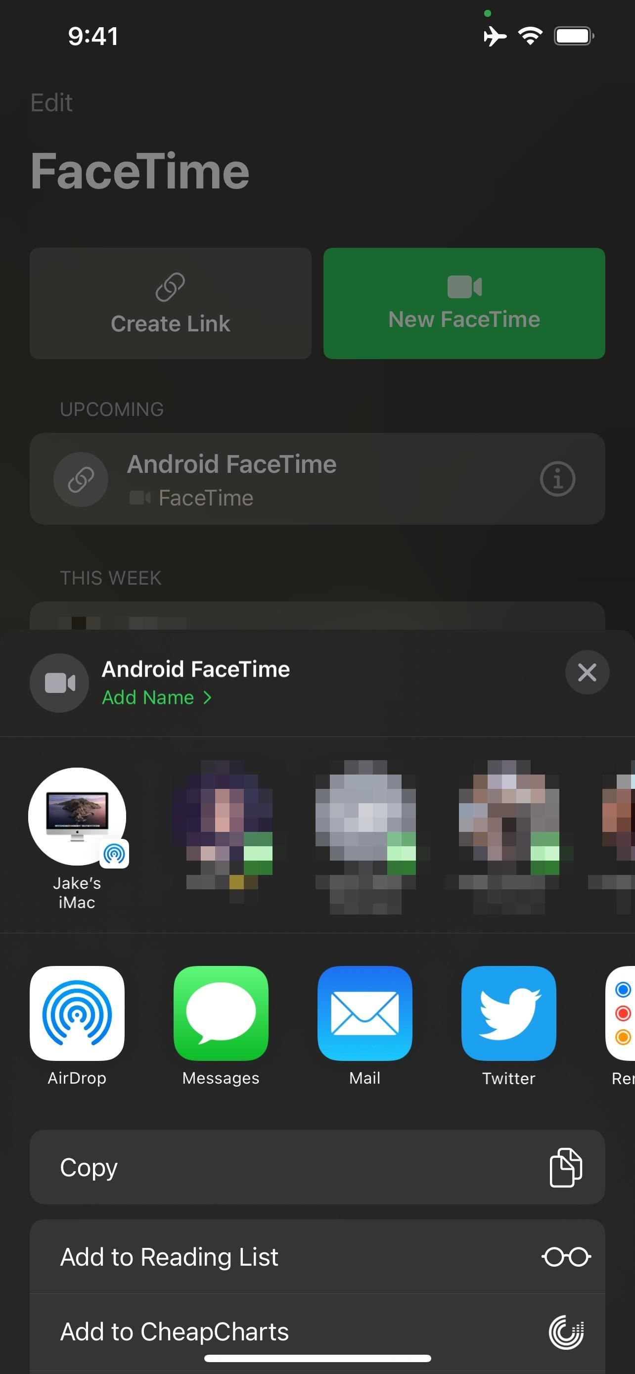How to Add Android, Linux & Windows Users to FaceTime Calls in iOS 15