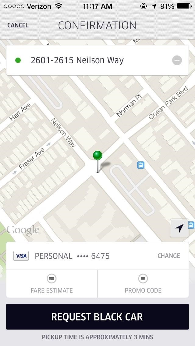 """How to Get Cheaper Uber Rides During Peak """"Surge Pricing"""" Times"""