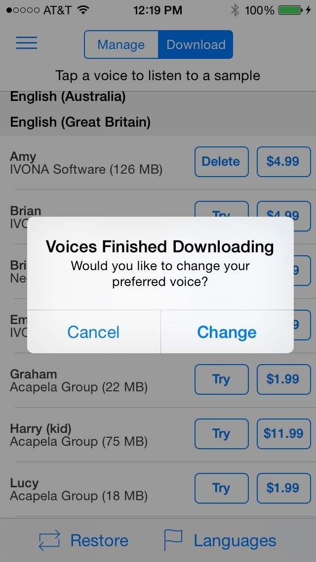 Sync Reading Lists & Cloud Docs on Your iPhone into a Single