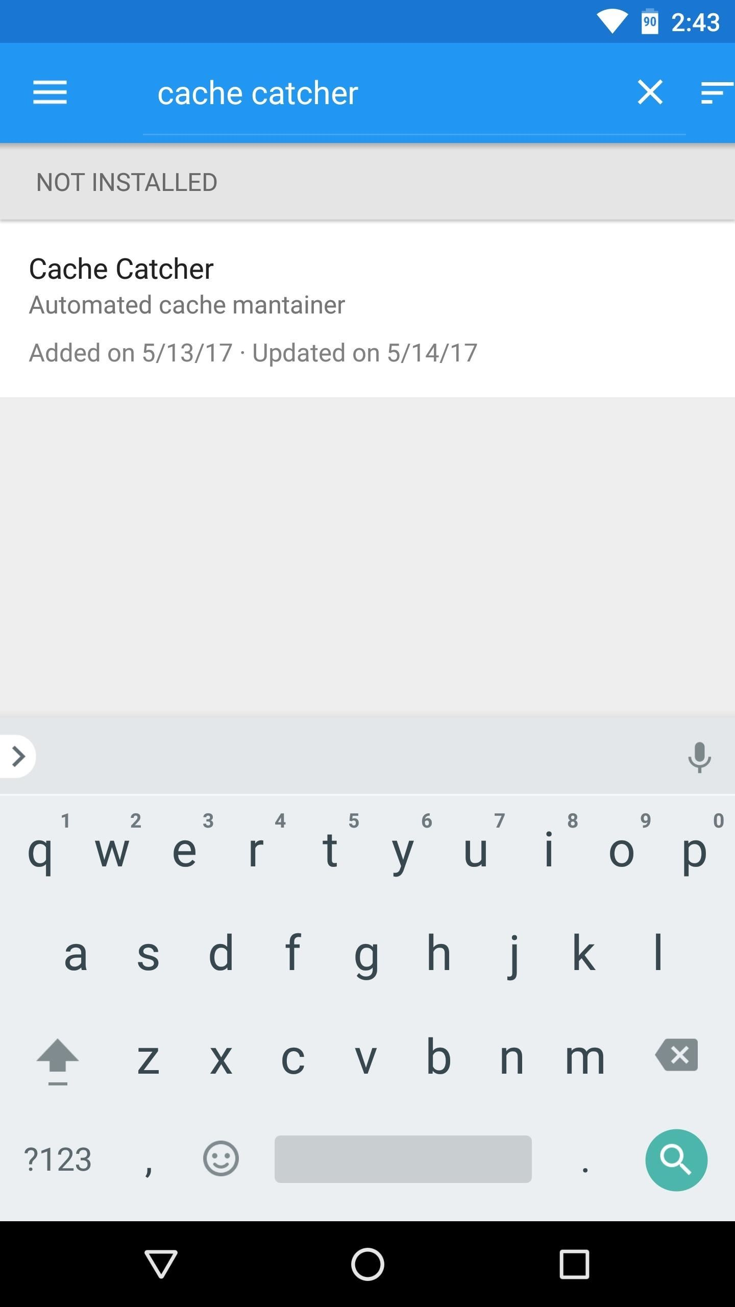 This Mod Saves Space by Automatically Clearing Cache on Your Android Apps