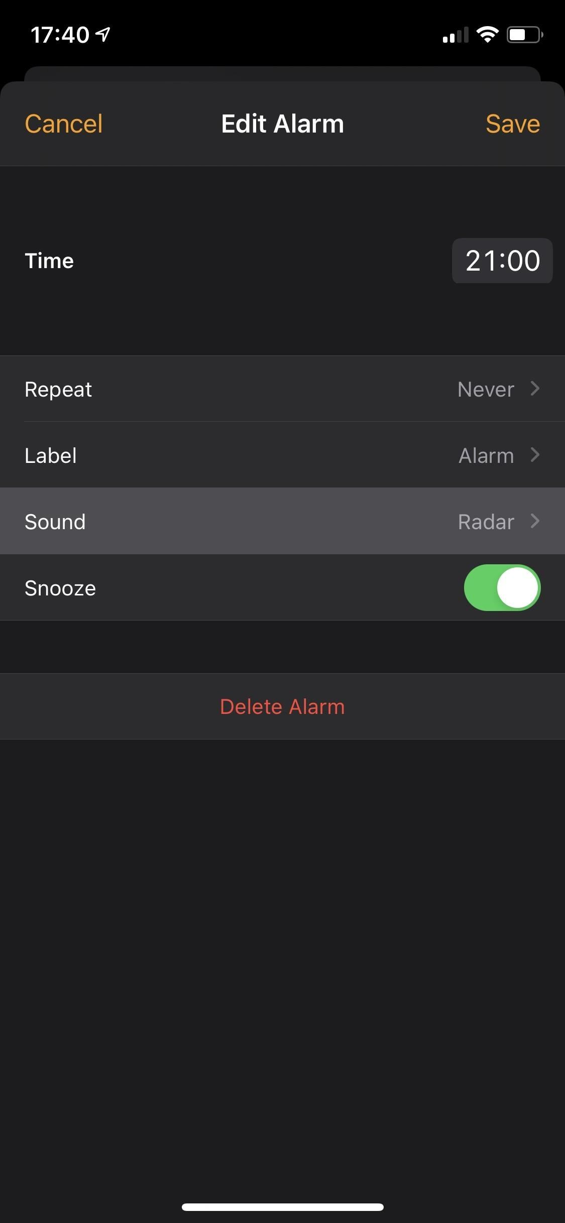 Do This to Start Your Day with a Favorite Song, Not an Obnoxious iPhone Alarm Sound