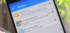 The Complete List of Marshmallow-Compatible Xposed Modules « Android