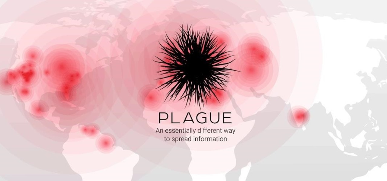 Make Your Photos Go Viral with Plague for Android & iOS