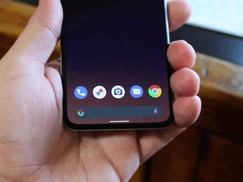 How to bring back the Google Assistant squeeze gesture on your Pixel 5 - no root needed