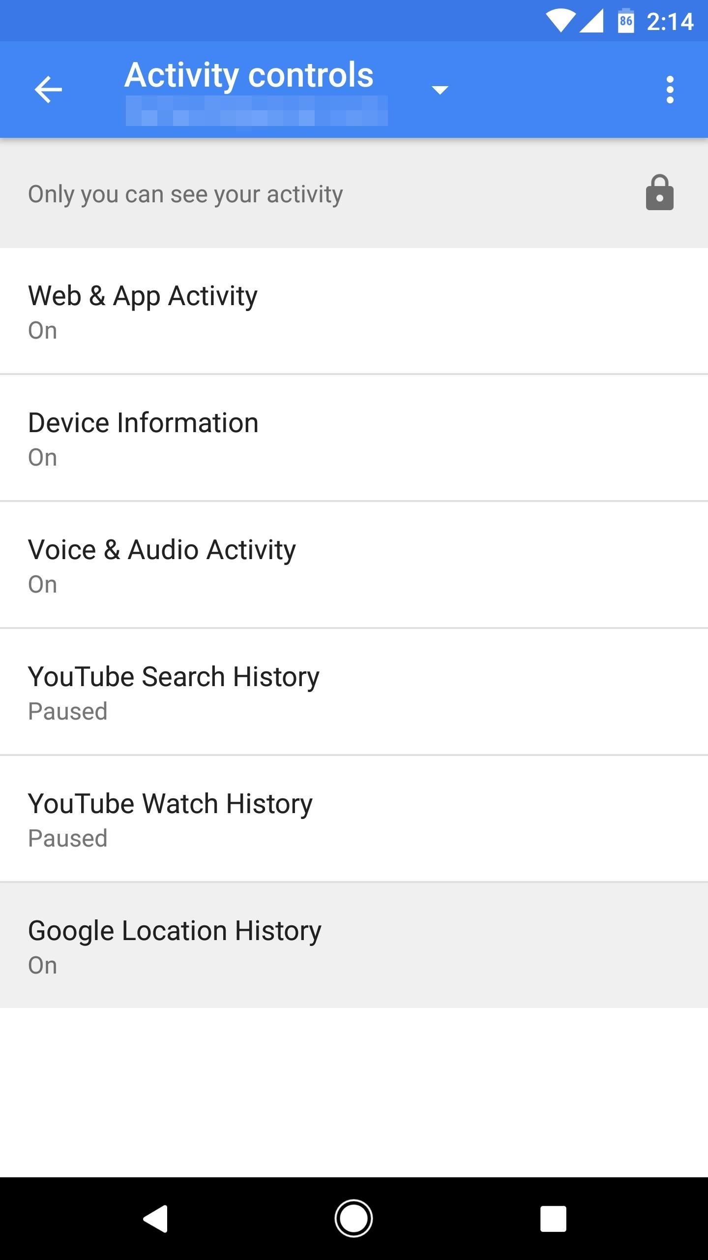 Google Assistant 101: How to Manage Account Permissions