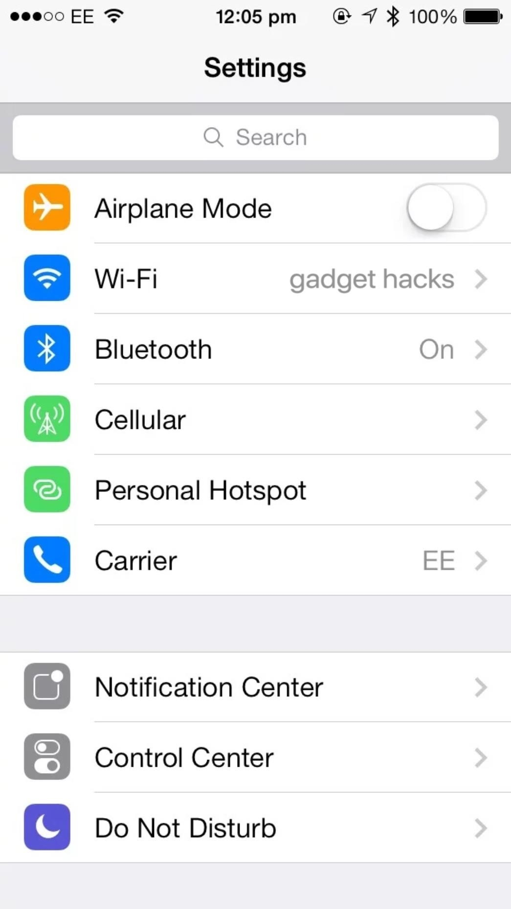 60 iOS Features Apple Stole from Jailbreakers « iOS & iPhone