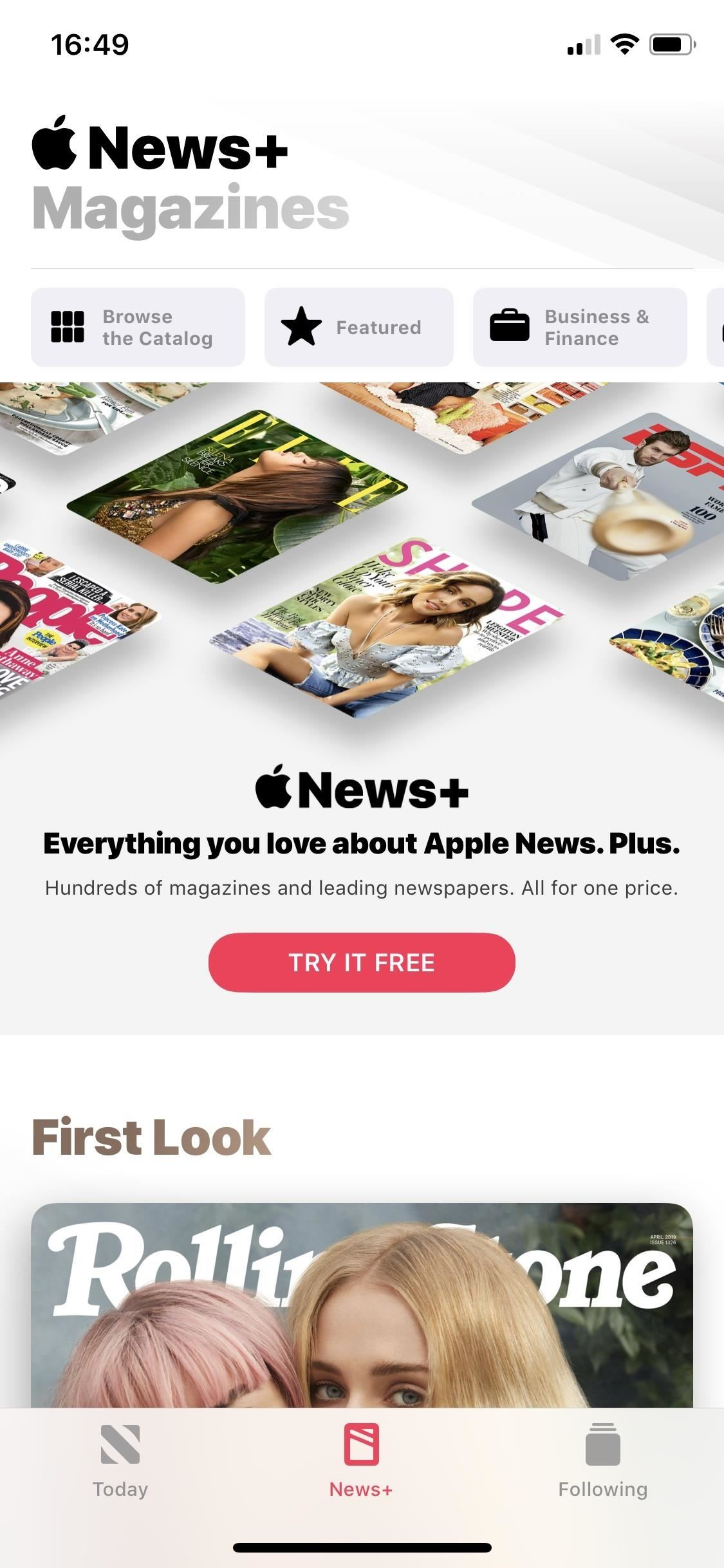 How to Cancel the Apple News+ Auto-Renewal Before Your Free Trial Ends