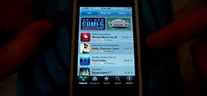 Use the Remote Desktop on iPhone & iPod Touch