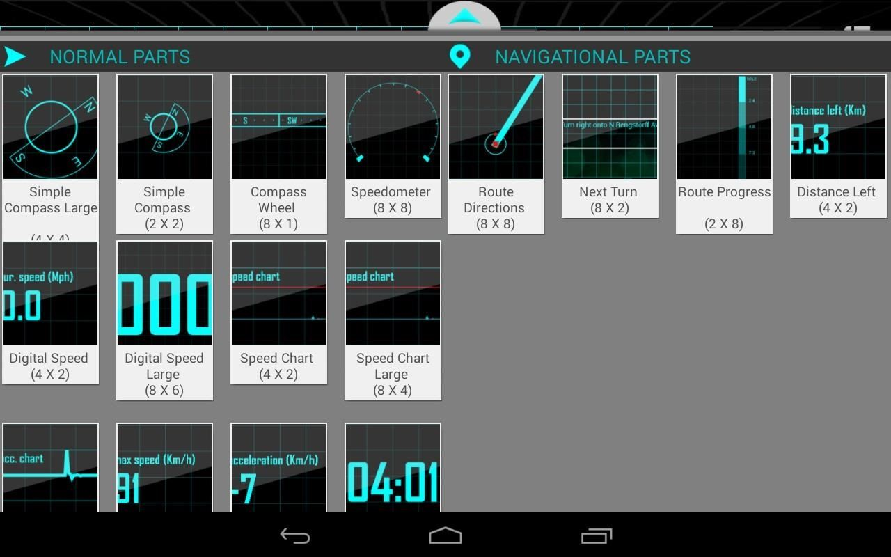 How to Turn Your Nexus 7 Tablet into a Futuristic Heads-Up Display (HUD) for Your Car