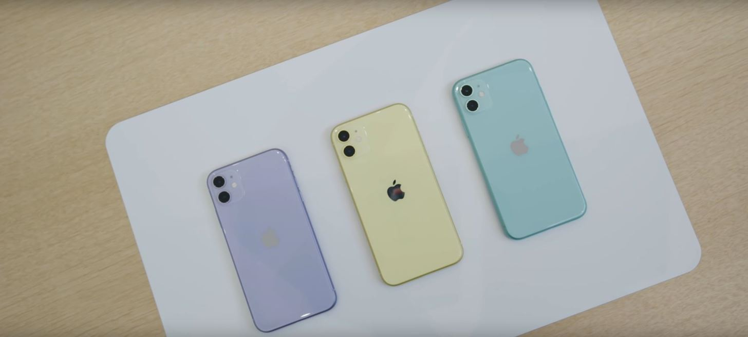 Specs Comparison: iPhone 11 vs. 11 Pro vs. 11 Pro Max — Should You Cheap Out or Overpay?
