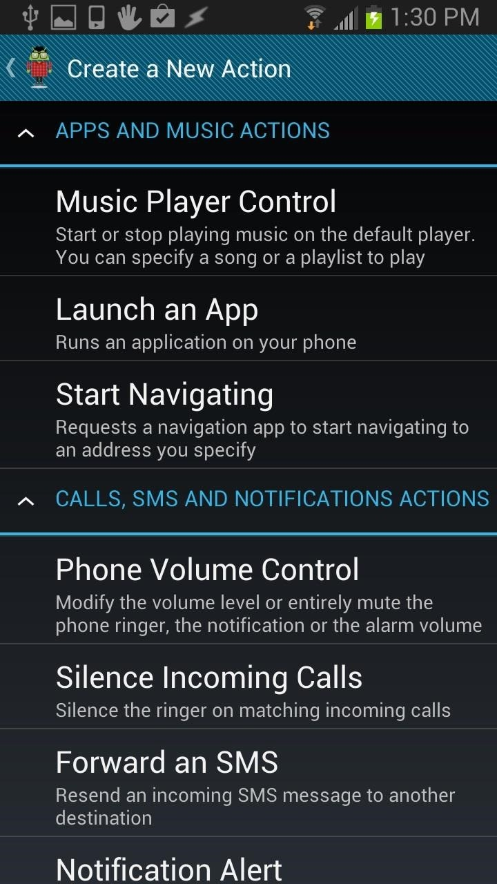How to Automate Simple Tasks on Your Samsung Galaxy S3 Without Using Tasker