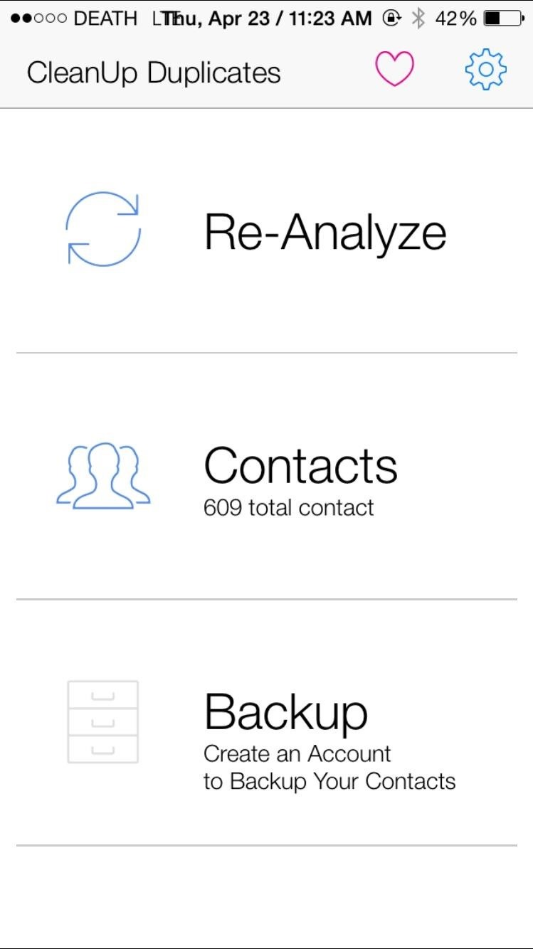 Method #4delete Multiple Contacts On Your Iphone