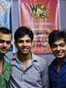 Abhay Vinayak