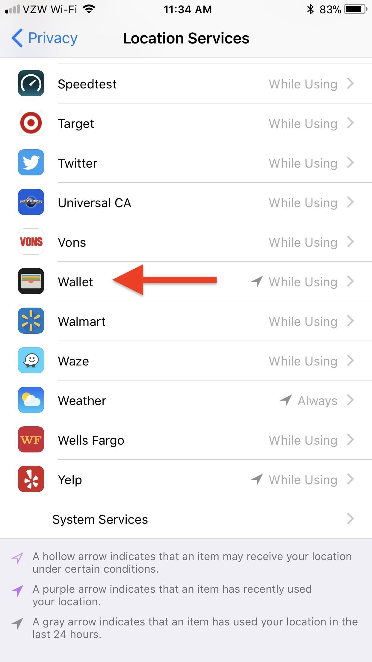 How to Get Rid of Persistent Wallet Suggestions on Your iPhone's Lock Screen