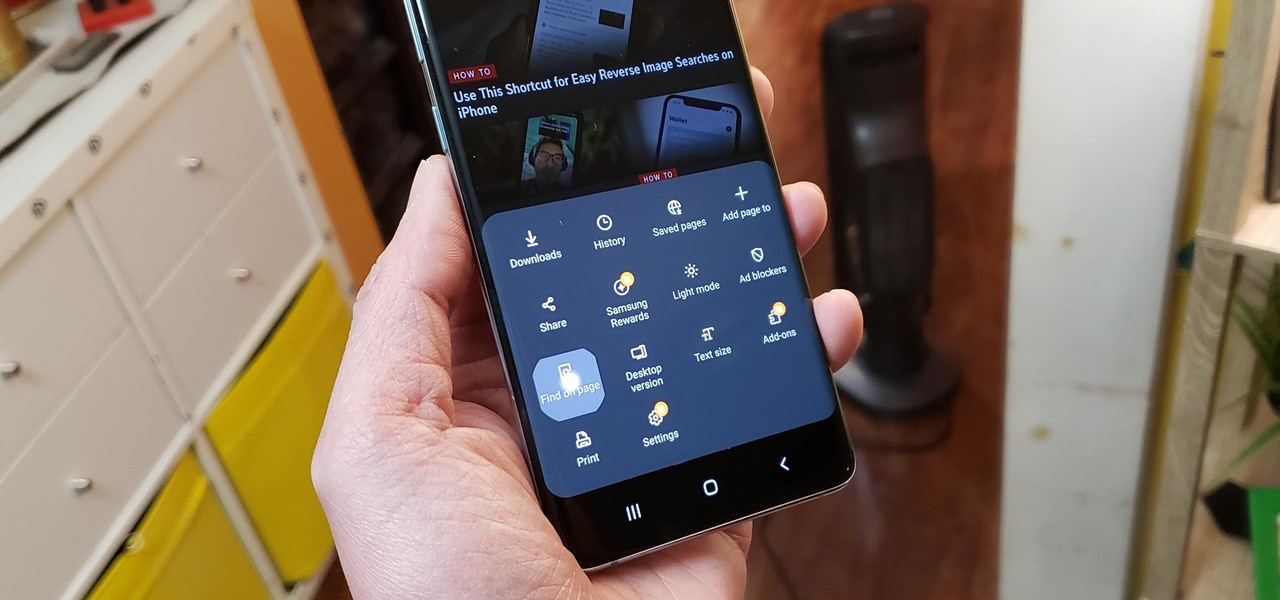 Show Screen Touches with Samsung's New Built-in Screen Recorder