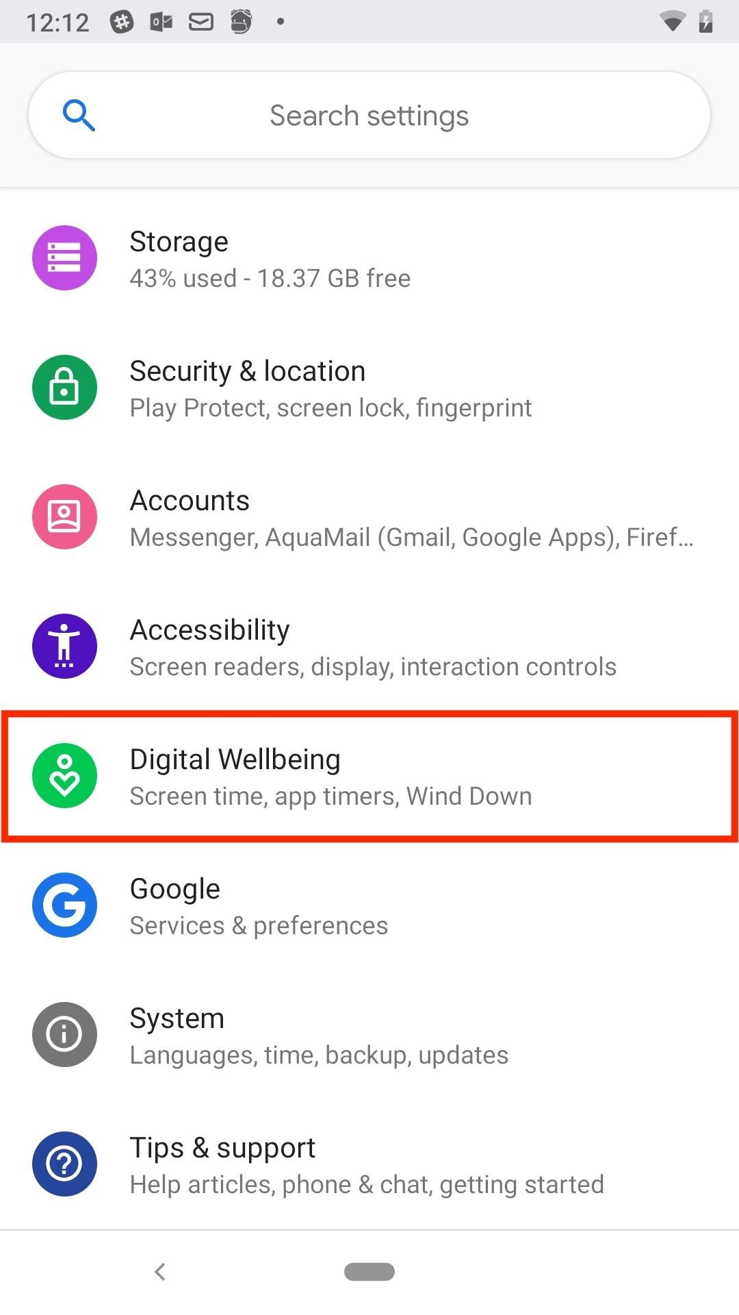 How to Set Up Digital Wellbeing in Android Pie to Curb Your Smartphone Usage