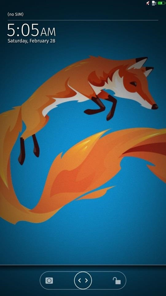 How to Install Firefox OS (& Other Experimental ROMs) On Your Nexus 5 Without Any Risk
