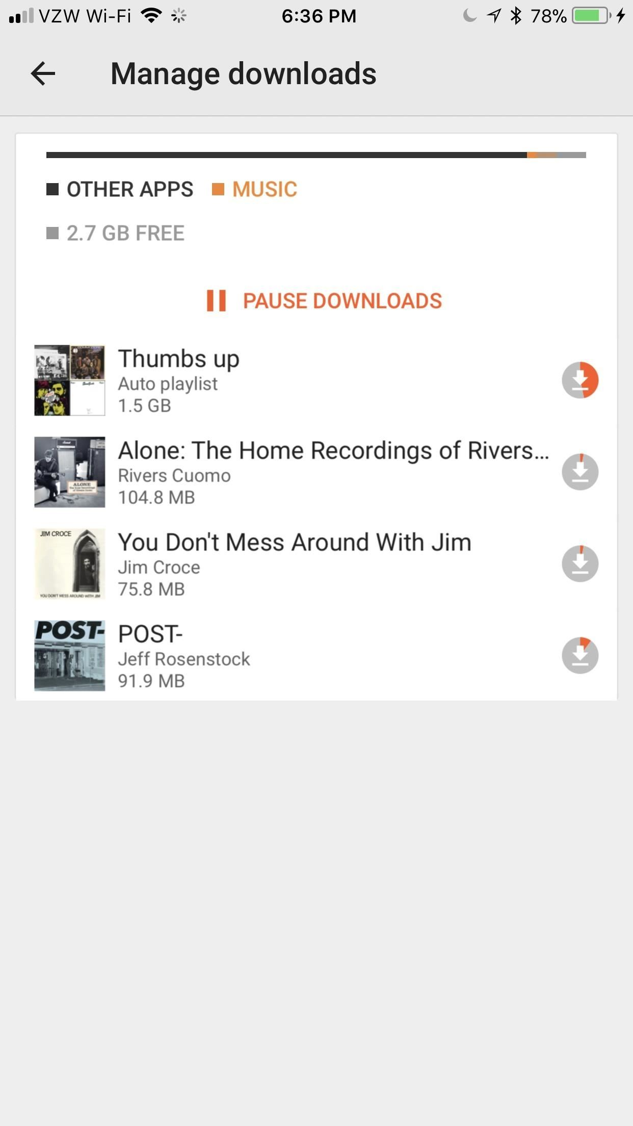 Google Play Music 101: How to Adjust Music Quality to Save Data While Listening