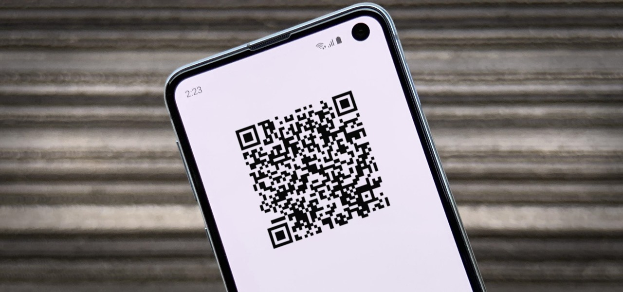 Your Galaxy Has a Hidden QR Code Reader You Should Know About