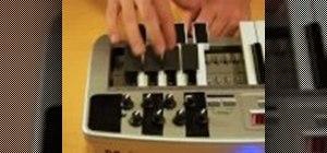 Turn a cheap MIDI keyboard into a custom audio control