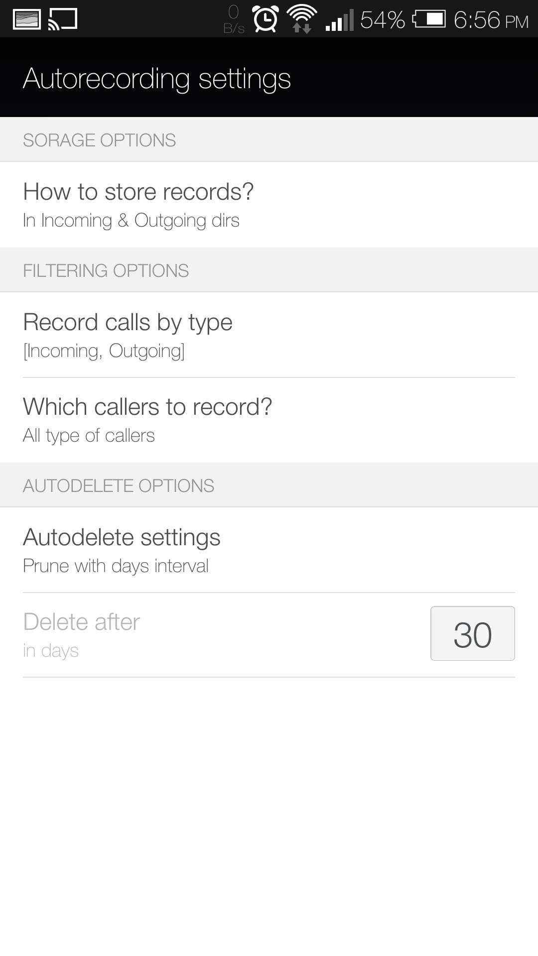 Record Phone Conversations on Any HTC One