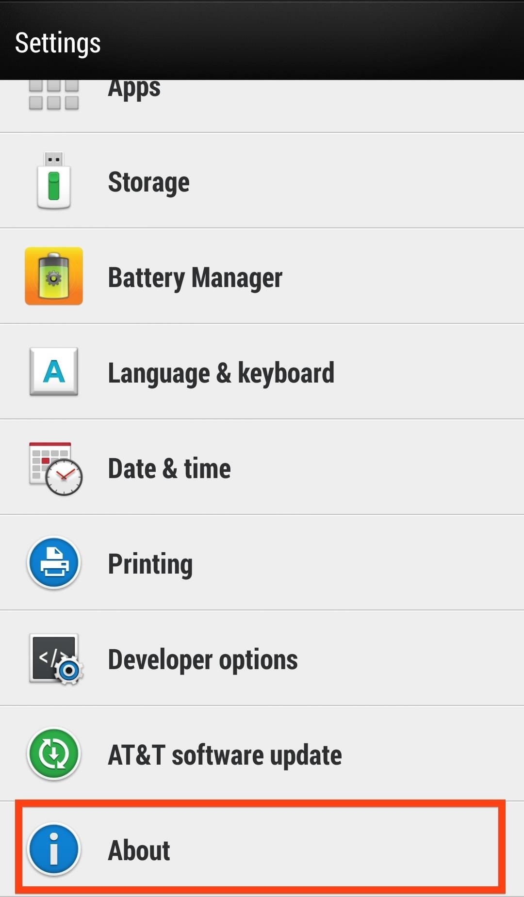 How to Enable USB Debugging on Your HTC One