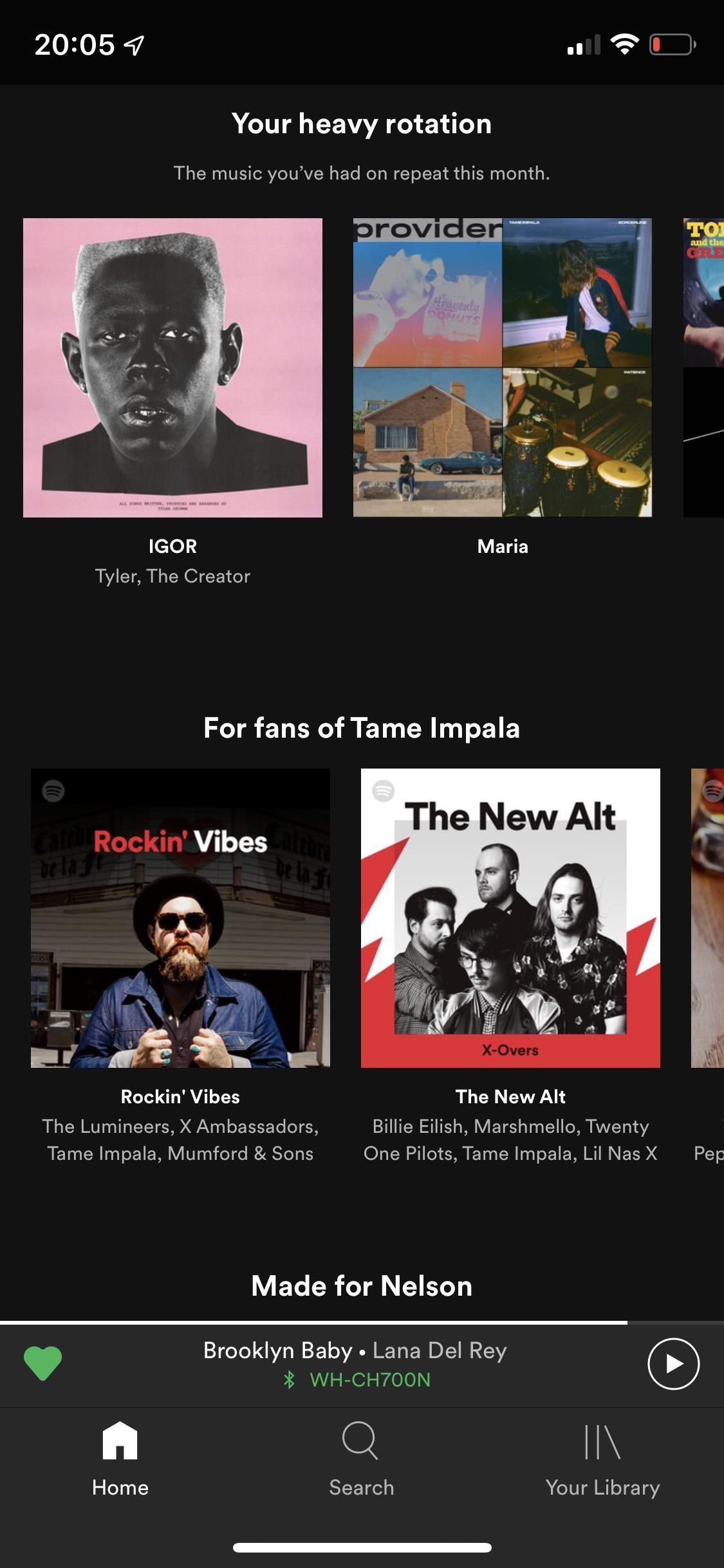 Beste Musik-Streaming-Dienste: Spotify vs. Apple vs. Pandora vs. Tidal vs. Deezer vs. Amazon