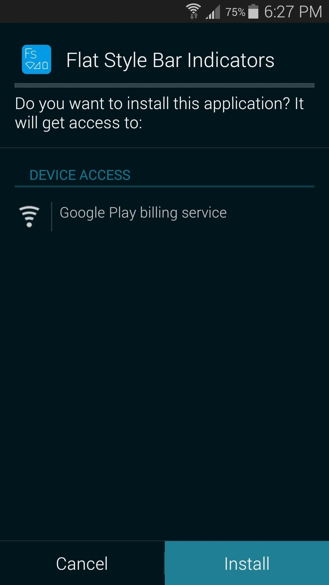 Get Lollipop-Style Status Bar Icons on Android Jelly Bean or KitKat