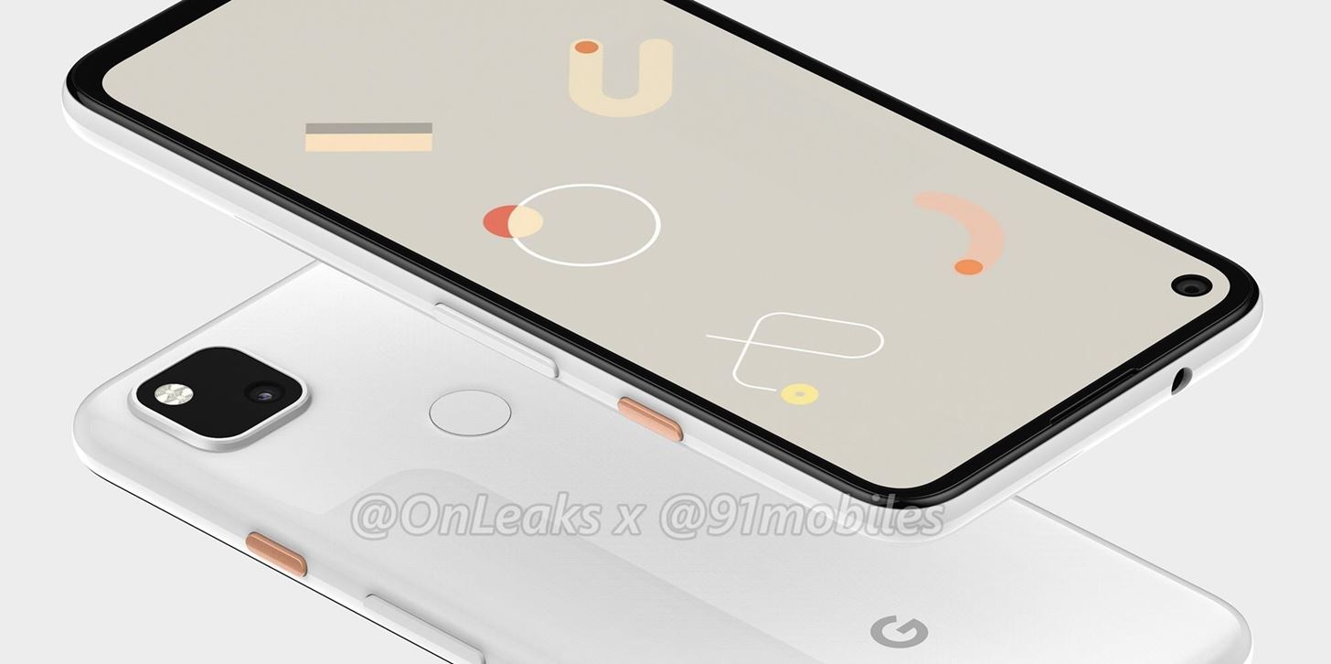 Google Pixel 4a Leaked spec sheet and new rumors