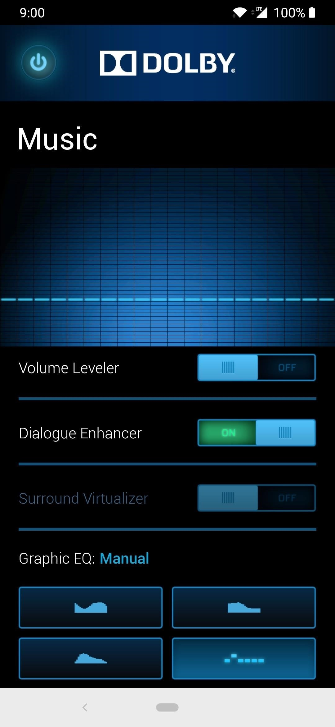 How to Get Dolby Atmos on Your OnePlus 6T for Enhanced Audio [19659013] Volume Leveler </strong> </p> <p> Using this option is not recommended for daily use, but when enabled, it wants to amplify the system's volume level. Instead of using a custom equalizer profile instead of </p> <p> <strong> Dialog Enhancer [Might be useful for certain situations, but do not want to use the option at all.]</strong> </p> <p> Turning this option is especially useful for listening to music with vocals, as it tries to enhance the quality of the vocals by making them more clear. </p> <p> <strong> Surround Virtualizer </strong> </p><div><script async src=