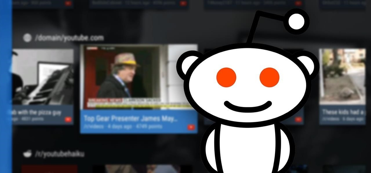 How to Watch Reddit Videos on Your Android TV « Cord Cutters