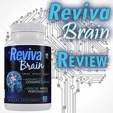Reviva Brain - Create More Brain Cells for Mind