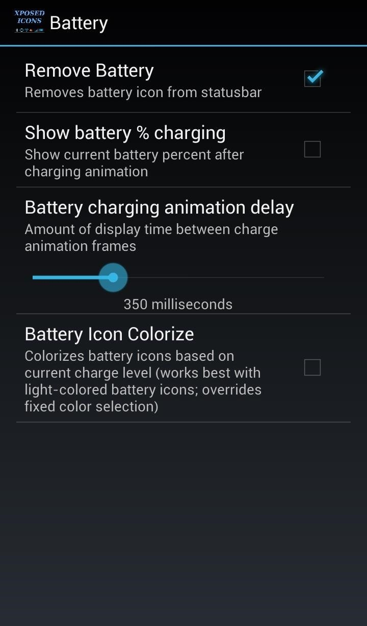 How to Trick Out Your Galaxy S3's Status Bar with New Icons, Clocks, Colors, & More