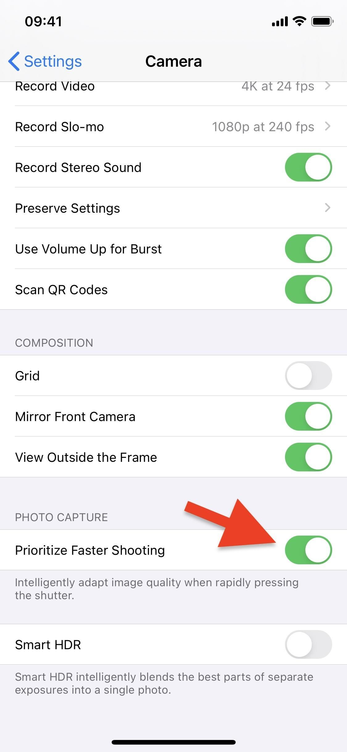 12 New Camera Features in iOS 14 That'll Make Your Photos & Videos Even Better