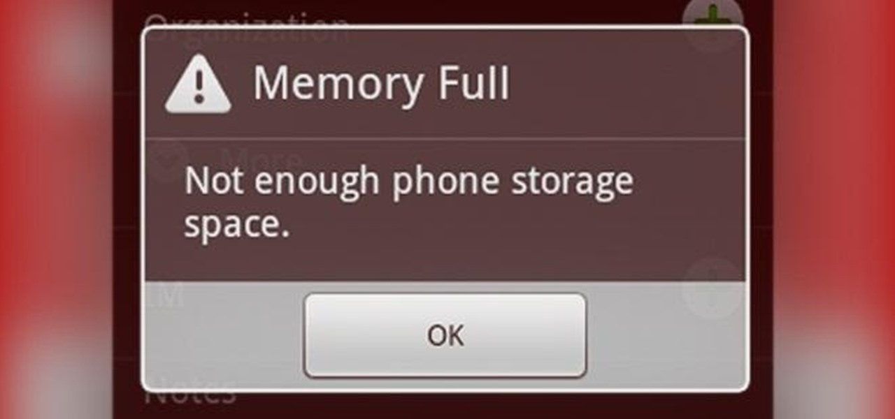 Memory Full Optimize The Photos On Your Samsung Galaxy S3