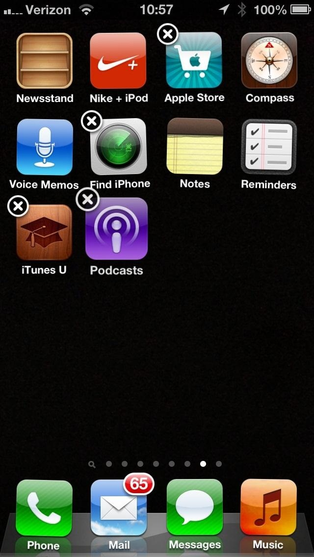 iPhone Tip: Cut Back on Unnecessary Data Usage by Moving Podcasts Back to the Music App