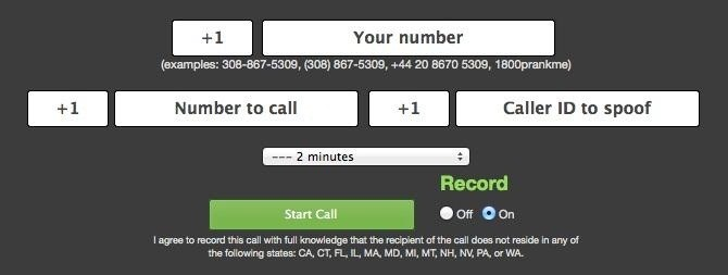 Take Your Phone Pranks to the Next Level with the Prankowl Caller ID Spoofing Dialer