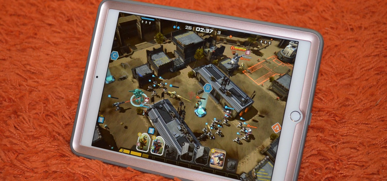 Play 'Titanfall: Assault' on Your iPhone Before It's Released Worldwide