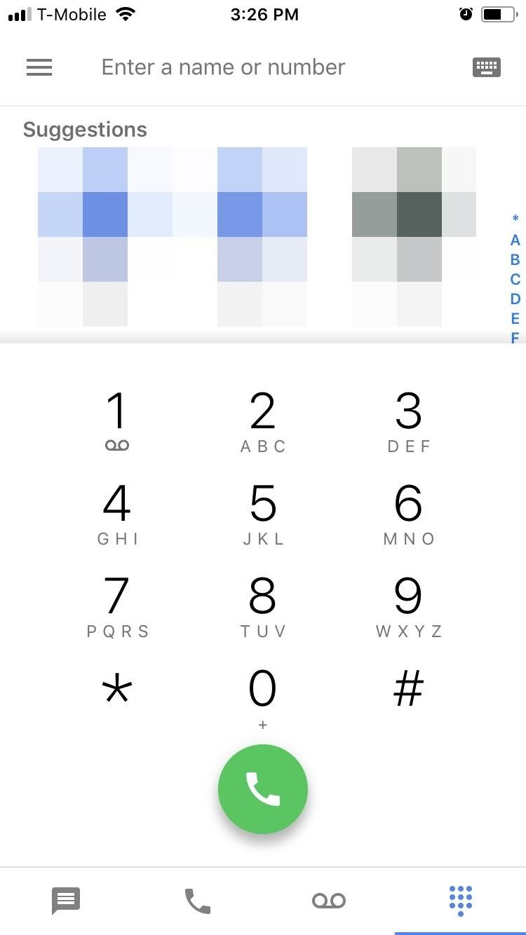 How to Use Google Voice as a 'Burner' Number