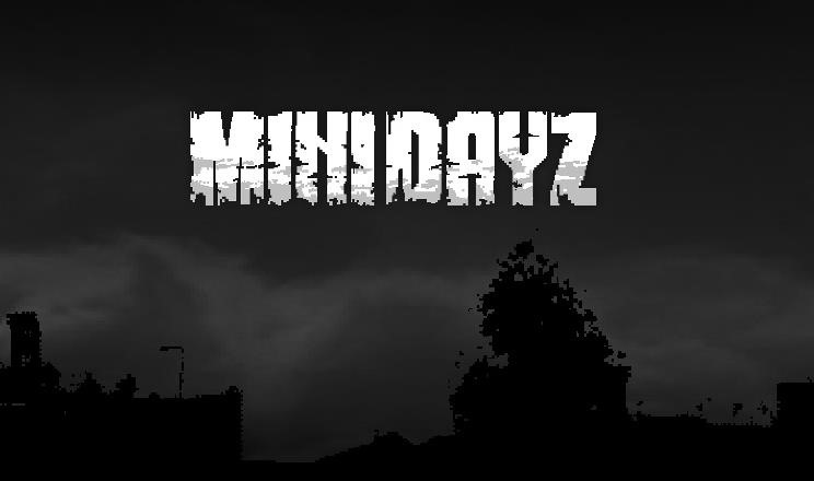 Install Mini DayZ on Your iPhone & Play It Now Before Its US Release