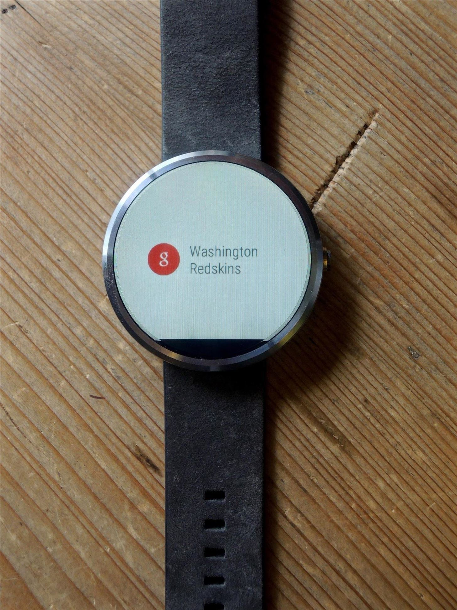 How to Set Up & Use an Android Wear Smartwatch on Your iPhone