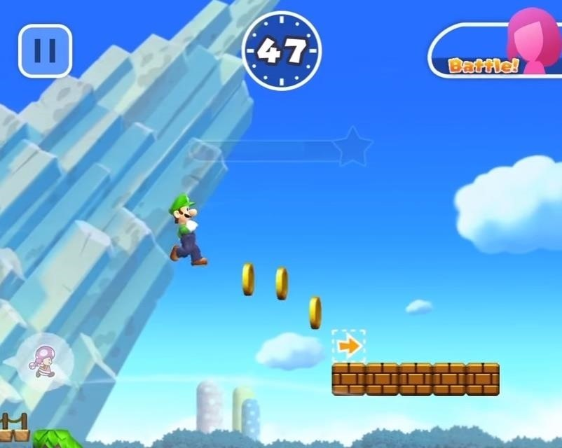 Super Mario Run 101: How to Unlock Luigi, Yoshi, Toadette & Princess Peach